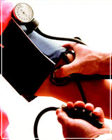 Hypertension/High blood pressure