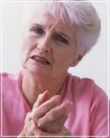 Rheumatic disorders/Rheumatoid arthritis/Osteo-arthritis